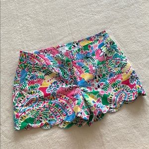 Brand new never worn Crown & Ivy Shelby Shorts